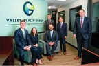 Financial Resources Group Investment Services Announces Partnership with Valley Wealth Group