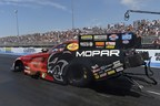 Mopar and Dodge Racers Are Las Vegas-bound for Penultimate 'Countdown to the Championship' Playoff Showdown at Dodge//SRT NHRA Nationals Presented by Pennzoil