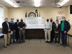 Over A Decade of Success! North Haven Town & Clean Energy Task Force Collaboration Leads to an Impactful Donation