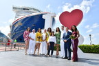 Miss Universe Puerto Rico Welcomes Carnival Mardi Gras And Miss Universe Titleholders To San Juan