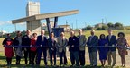 Piedmont Advantage Credit Union formally dedicates the opening of its Smith Reynolds Airport ATM