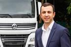 VW Caminhões e Ônibus tem novo vice-presidente de Suprimentos