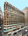 Playfly Sports, LLC. Signs A New 29,566 Square Foot, Full-Floor Lease With Empire State Realty Trust At 1333 Broadway