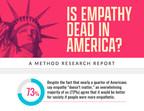 Report: Is Empathy Dead in America?