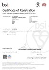 ZTE obtains ISO/IEC 27701 international standard certificate for its terminal devices