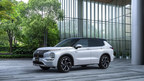Mitsubishi Motors Launches the All-New Outlander PHEV - PHEV Model of Flagship SUV Combines Leading Electrification and All-Wheel Control Technologies