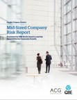 Employee-Related Concerns Top of Mind for Mid-Sized Businesses According to a New Report from QBE North America and the Association for Corporate Growth®
