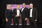 GoldConnect ganha pela segunda vez o prêmio Wholesale Innovation Disruptor of the Year no Global Carriers Awards de 2021