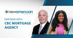 New American Funding and CBC Mortgage Agency Partner to Make Homes More Affordable