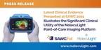 Importante utilidad clínica de la plataforma de imágenes en el punto de atención MolecuLight