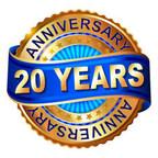 AUS ANNOUNCES TWENTY YEAR ANNIVERSARY-'White-Glove' VIP Service for All Ultrasound Customers
