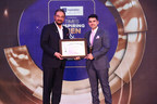 Shrenik Ghodawat Wins Times Group Young Business Tycoon 2021 Award