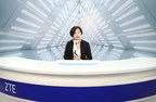 Ms. Chen Zhiping, Vice President of ZTE: A Digital Road to Carbon Neutrality