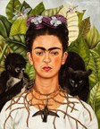 An immersive journey through the life and legacy of the Mexican Geniuses: Frida and Diego