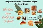 GTFO It's Vegan Formalizes Affiliate Relationship with Blue Cross Blue Shield Association's Blue365 Member Savings Program