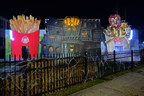 Enter If You Dare: Wendy's Treats Jacksonville Metro Area to Haunted House of Fryght
