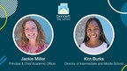 Bennett Day School Announces Leadership Appointments