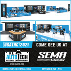 U.S. Auto Tech National Championship Final Qualifying Event Heads To Sema In Las Vegas