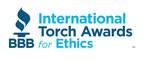 Better Business Bureau Honors Four Companies with National Award