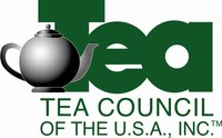 Tea Council of the USA (PRNewsFoto/THE TEA COUNCIL OF THE USA)
