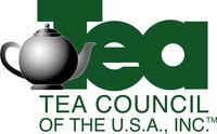 Tea Council of the USA (PRNewsFoto/THE TEA COUNCIL OF THE USA) (PRNewsFoto/THE TEA COUNCIL OF THE USA)