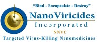 Targeted Virus-Killing Nanomedicines (PRNewsFoto/NanoViricides, Inc.) (PRNewsFoto/NanoViricides, Inc.)