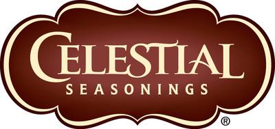 Celestial Seasonings logo. (PRNewsFoto/Celestial Seasonings, Inc.)
