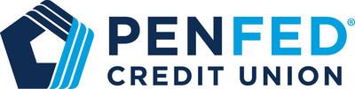 PENFED logo. (PRNewsFoto/PENFED)