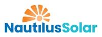 Nautilus Solar logo (PRNewsFoto/Nautilus Solar Energy, LLC) (PRNewsFoto/Nautilus Solar Energy, LLC)