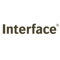 Interface, Inc. logo.