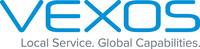 Vexos Logo  www.vexos.com (PRNewsFoto/Vexos)