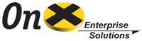 OnX Enterprise Solutions Logo (PRNewsFoto/OnX Enterprise Solutions)