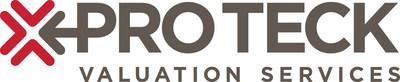 Pro Teck Valuation Services logo (PRNewsFoto/Pro Teck Valuation Services) (PRNewsFoto/Pro Teck Valuation Services)