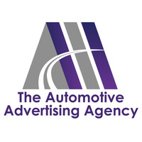 Logo for The Automotive Advertising Agency, a multi-cultural, full-service, Austin based creative advertising agency specializing in the automotive industry. The team at the agency represents over 133 years of combined experience in broadcast television, digital media, cable, radio, Spanish language media, internet marketing, brand development, public relations and advertising. (PRNewsFoto/The Automotive Advertising Agenc)