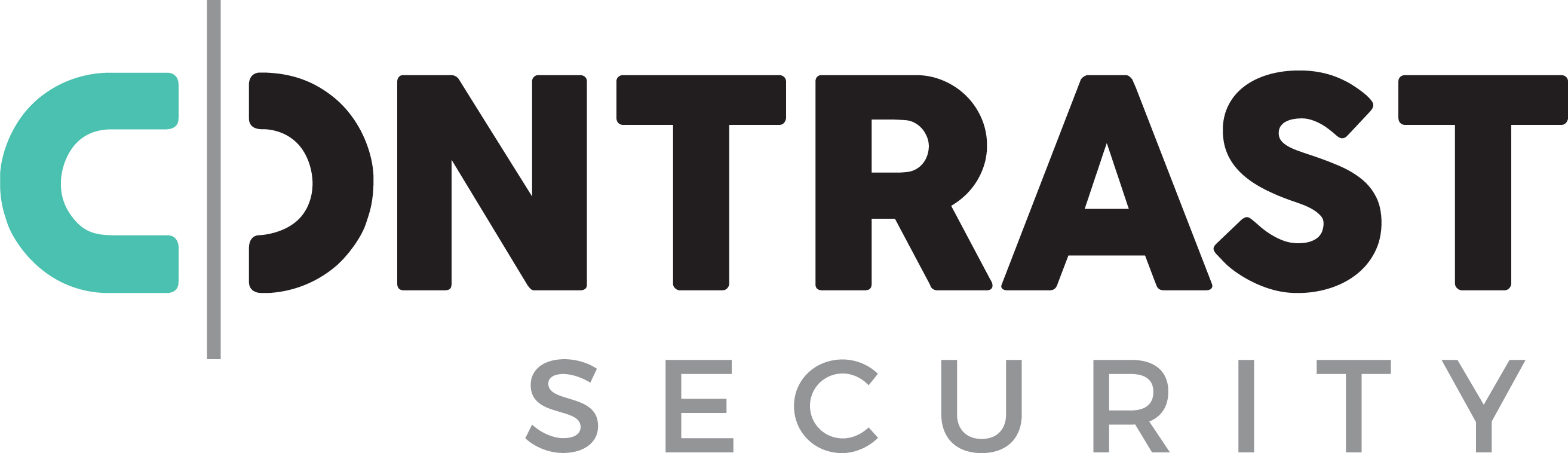 Contrast Security Logo (PRNewsFoto/Contrast Security)