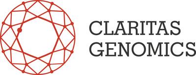 Claritas Genomics (PRNewsFoto/Claritas Genomics)