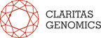 Claritas Genomics Receives Full New York State (NYS) Approval for its Clinical Exome and Pediatric Neurology Region of Interest Diagnostic Tests