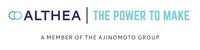 Althea is a fully integrated, contract development and manufacturing organization providing clinical and commercial parenteral drug product development services