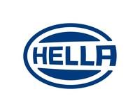 Logo HELLA KGaA Hueck & Co (PRNewsFoto/HELLA)