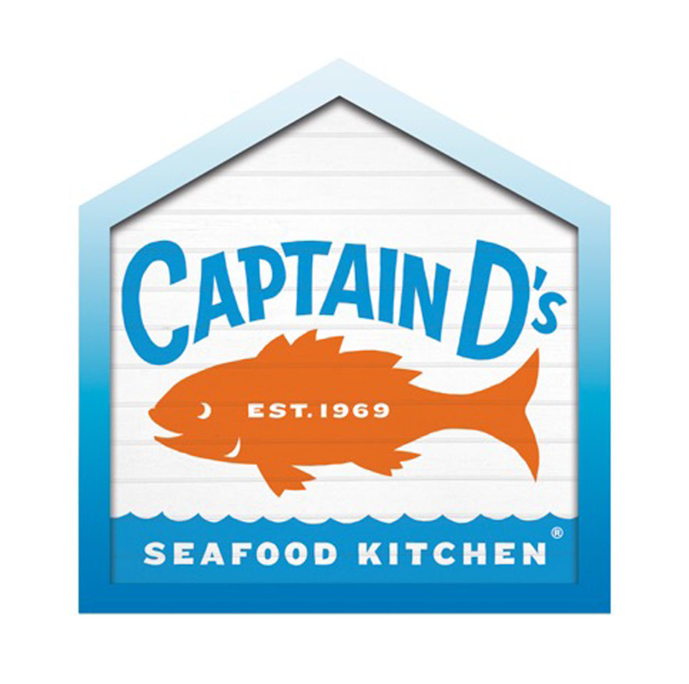 Captain D's (PRNewsFoto/Captain D's)