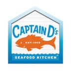Captain D's (PRNewsFoto/Captain D's) (PRNewsFoto/Captain D's)