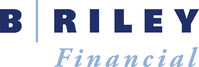 B. Riley Financial logo (PRNewsFoto/B. Riley Financial, Inc.) (PRNewsFoto/B. Riley Financial, Inc.)