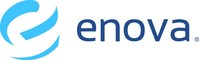 Enova International Logo (PRNewsFoto/Enova International, Inc.) (PRNewsFoto/Enova International, Inc.)