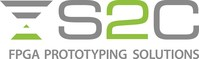 S2C Inc. Logo (PRNewsFoto/S2C Inc.) (PRNewsFoto/S2C Inc_) (PRNewsFoto/S2C Inc.)