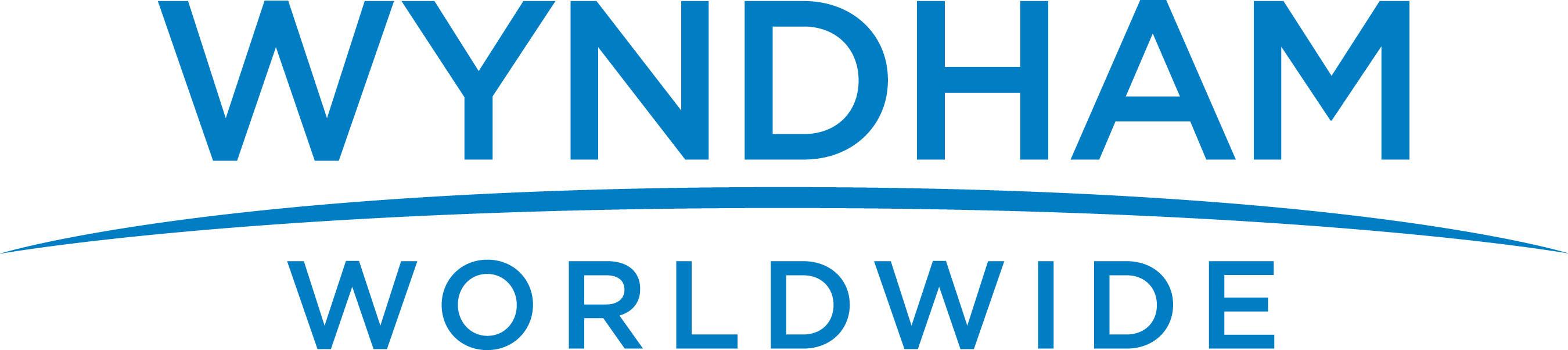 WW logo (PRNewsFoto/Wyndham Worldwide)