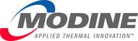 Modine Logo (PRNewsFoto/Modine Manufacturing Company) (PRNewsFoto/Modine Manufacturing Company)