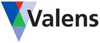 www.valens.com (PRNewsFoto/Valens) (PRNewsFoto/Valens)