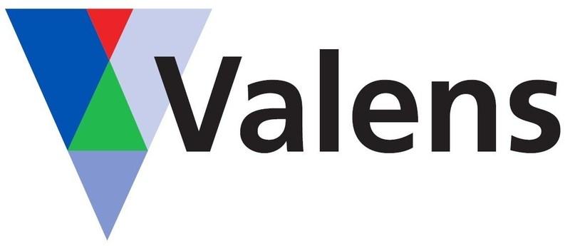 www.valens.com (PRNewsFoto/Valens)