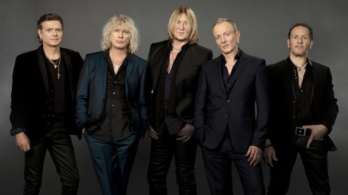 DEF LEPPARD ANNOUNCES 2015 SUMMER TOUR