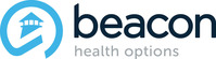 Beacon Health Options logo (PRNewsFoto/Beacon Health Options) (PRNewsFoto/Beacon Health Options)